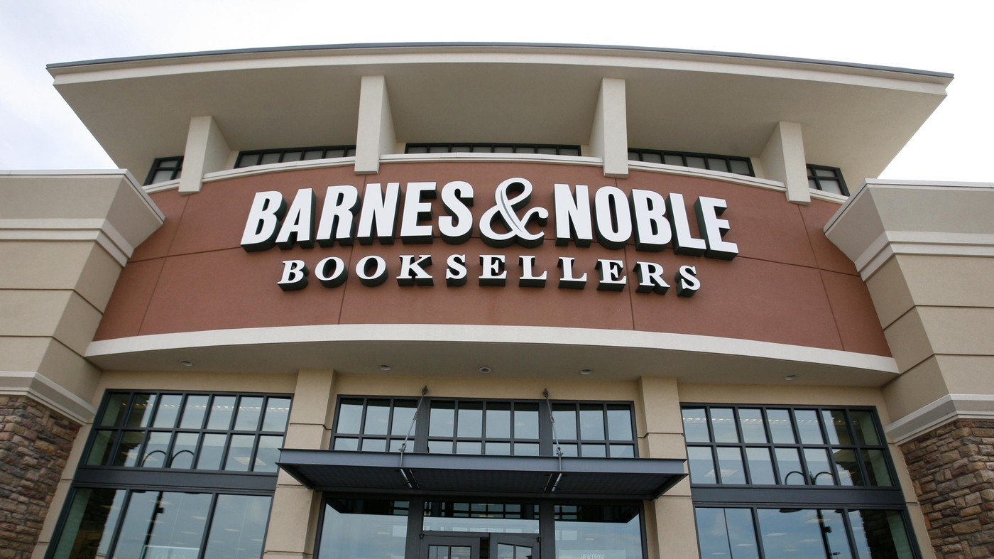 Book News: Google, Barnes & Noble Team Up To Take On Amazon