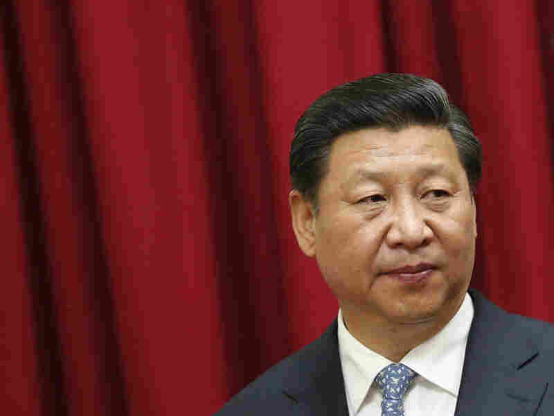 """The two armies of corruption and anti-corruption are at a stalemate,"" China's president, Xi Jinping, reportedly told a closed-door Politburo meeting in late June."