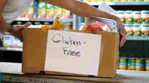 Gluten-Free Food Banks Bridge Celiac Disease And Hunger