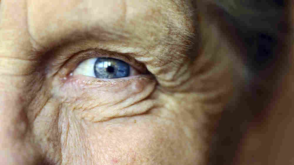 A Coping Plan Can Help Fend Off Depression From Vision Loss