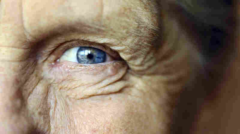 One of the scariest parts of advanced macular degeneration can be losing the ability to read facial expressions.
