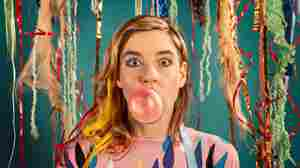 tUnE-yArDs On World Cafe