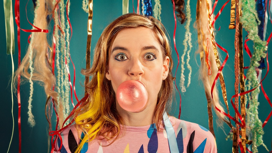 tUnE-yArDs. (Courtesy of the artist)