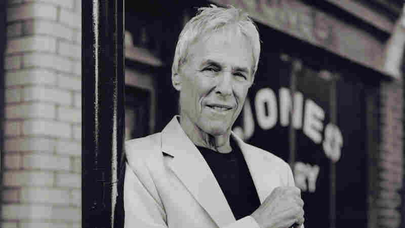 Burt Bacharach On Piano Jazz