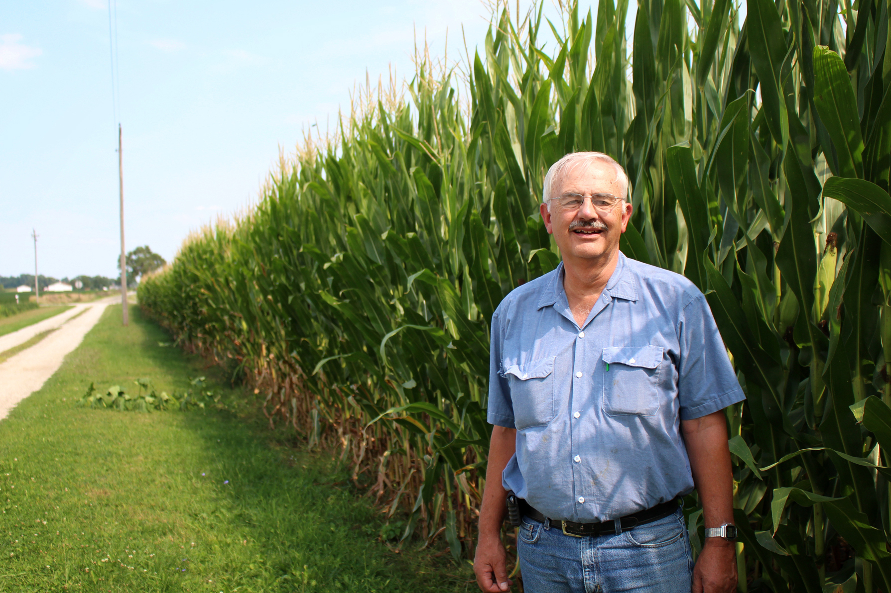 Lake Erie's Toxic Bloom Has Ohio Farmers On The Defensive