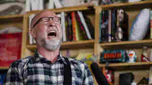 Bob Mould: Tiny Desk Concert
