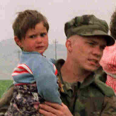 This Isn't The First U.S. Rescue Operation In Northern Iraq