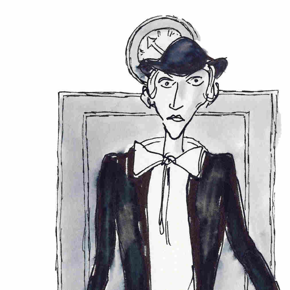 Exclusive First Read: Jules Feiffer's 'Kill My Mother'