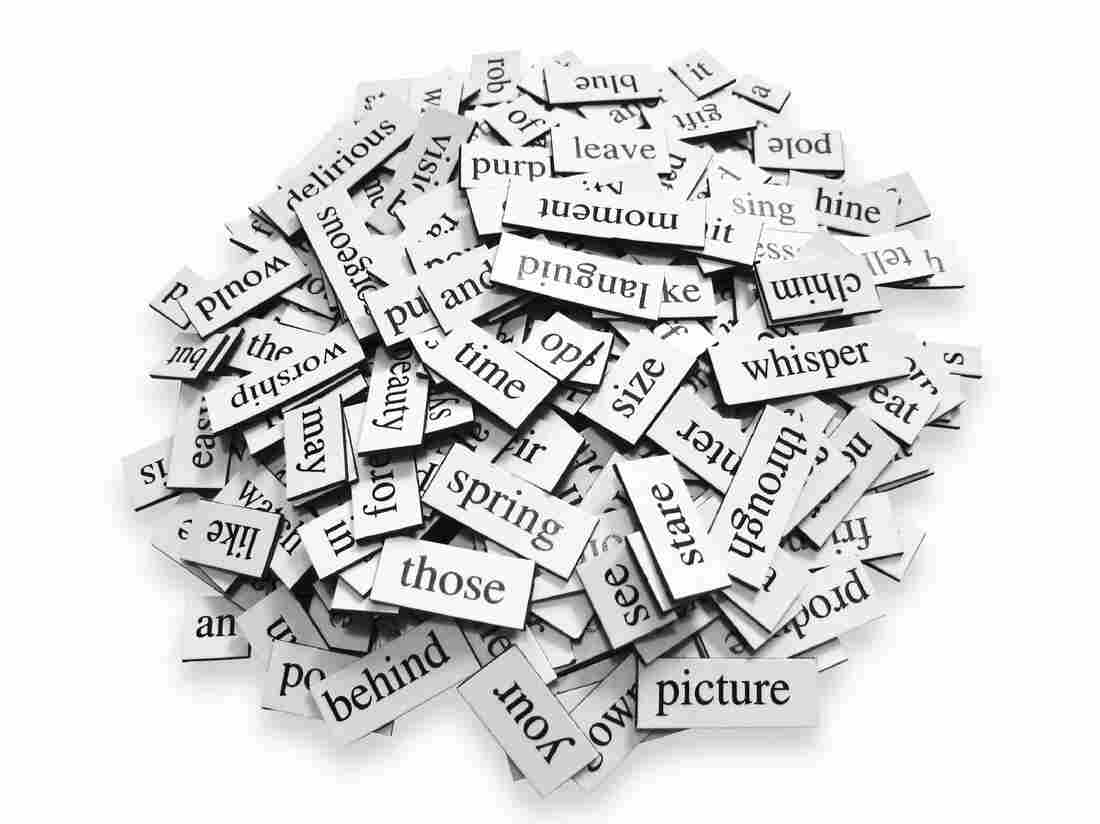 Using social media may well require a lot of linguistic skill.