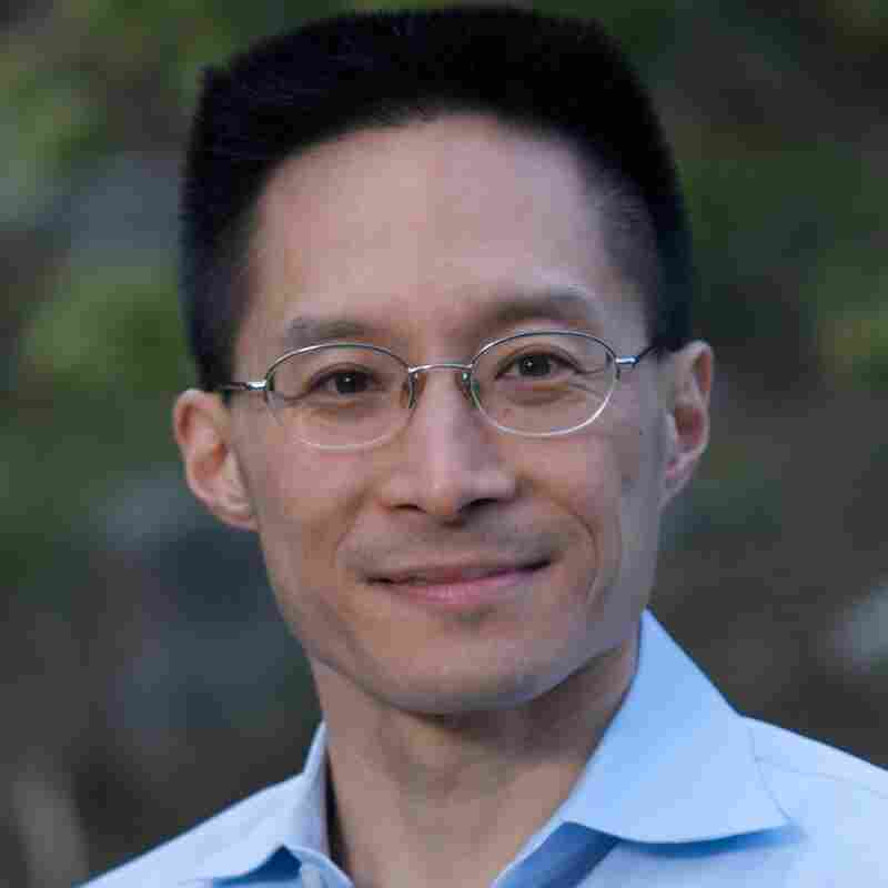 Eric Liu is the CEO and founder of Citizen University, an organization that teaches community building and civic leadership. He is also the author of Guiding Lights.