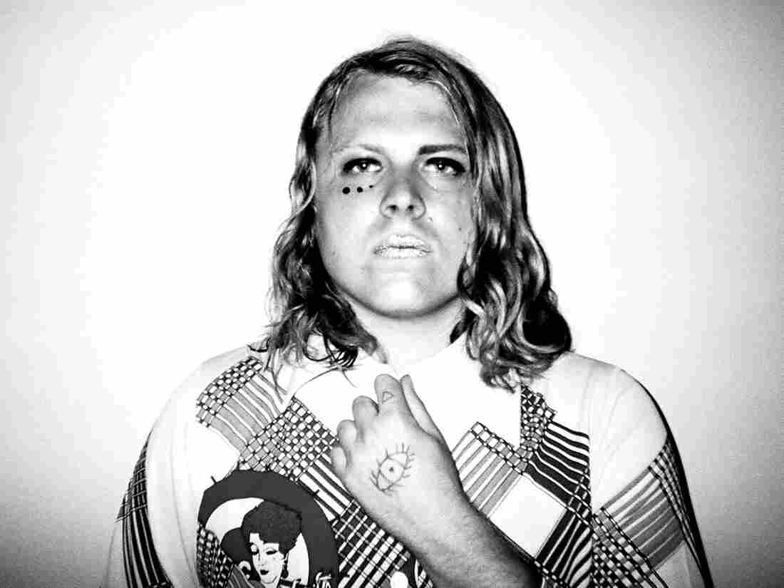 Ty Segall's new album, Manipulator, comes out Aug. 26.