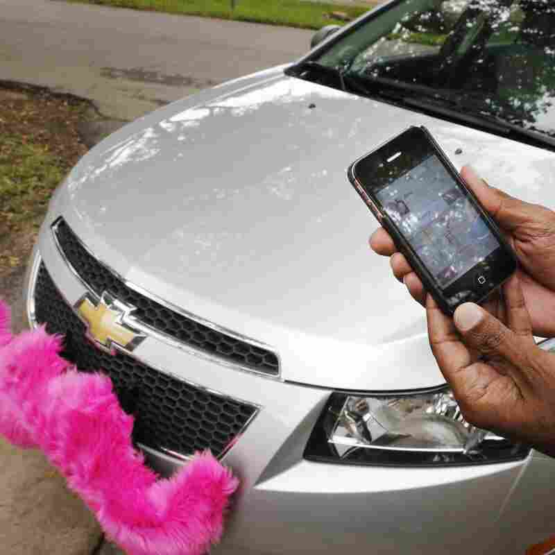 Uber And Lyft Spar Over Alleged Ride Cancellations