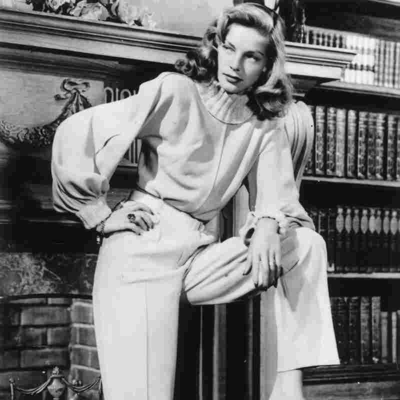 Sultry Film Star Lauren Bacall Dies At 89