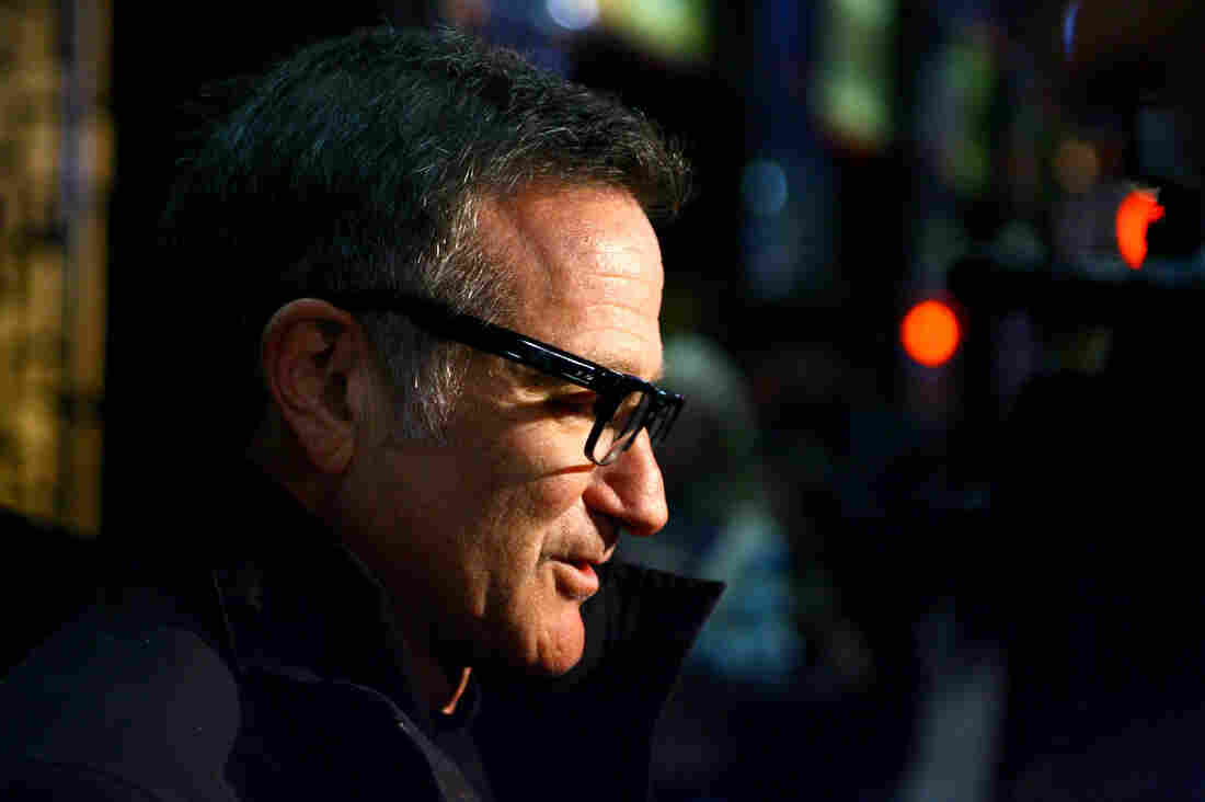 Robin Williams' film career spanned both comedic and dramatic roles, including roles in Good Morning, Vietnam, Dead Poets Society, Mrs. Doubtfire and Good Will Hunting.