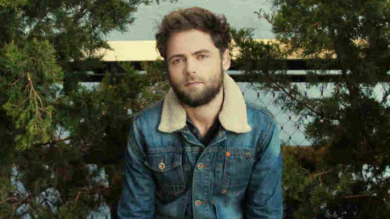 Passenger is Mike Rosenberg. Whispers is out now.