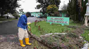 Ebola Shuts Down The Oldest Hospital In Liberia