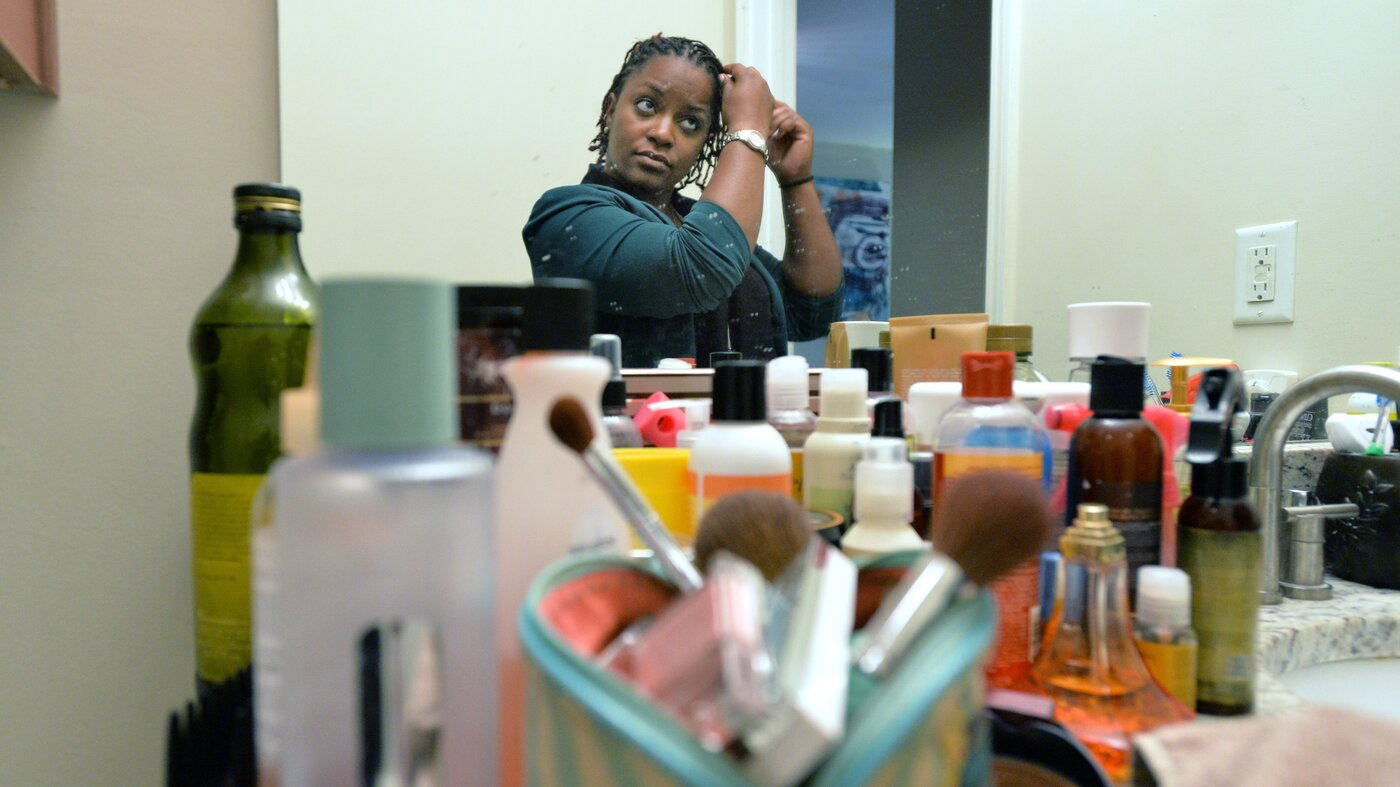 Pentagon Does About Face On Hair Regulations Black Women