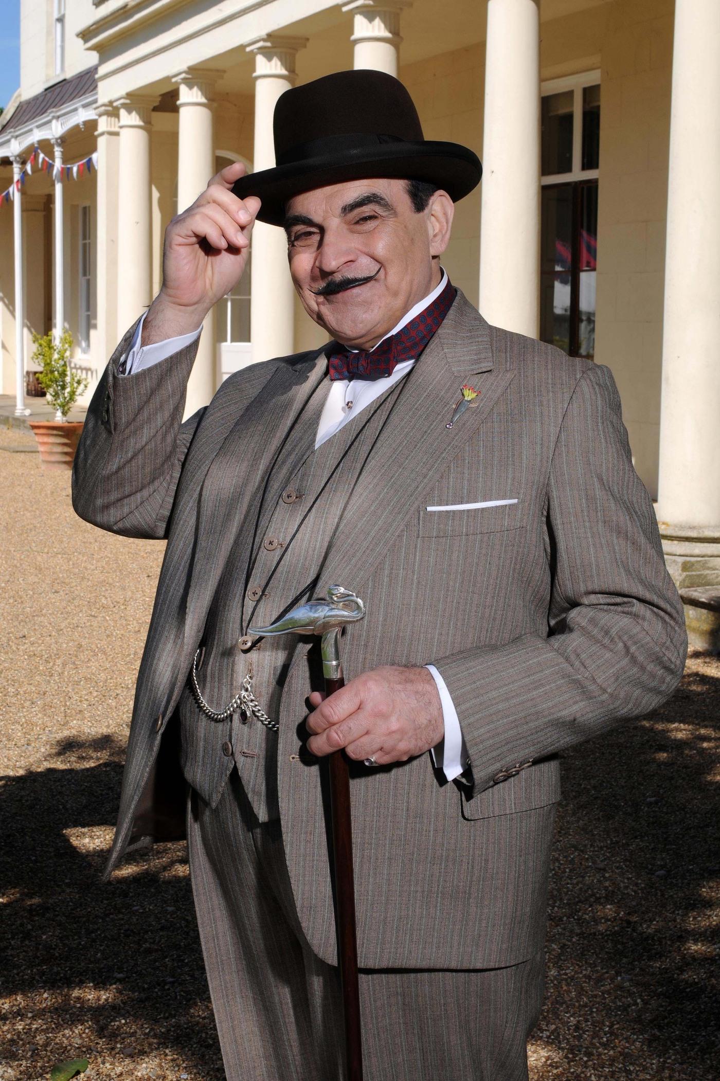 Hercule Poirot Sendetermine