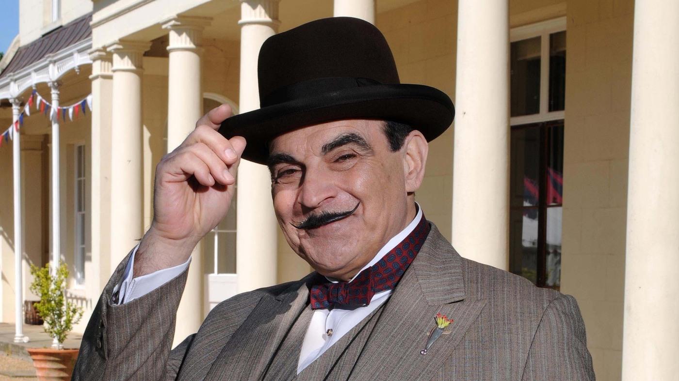 Poirot Serie