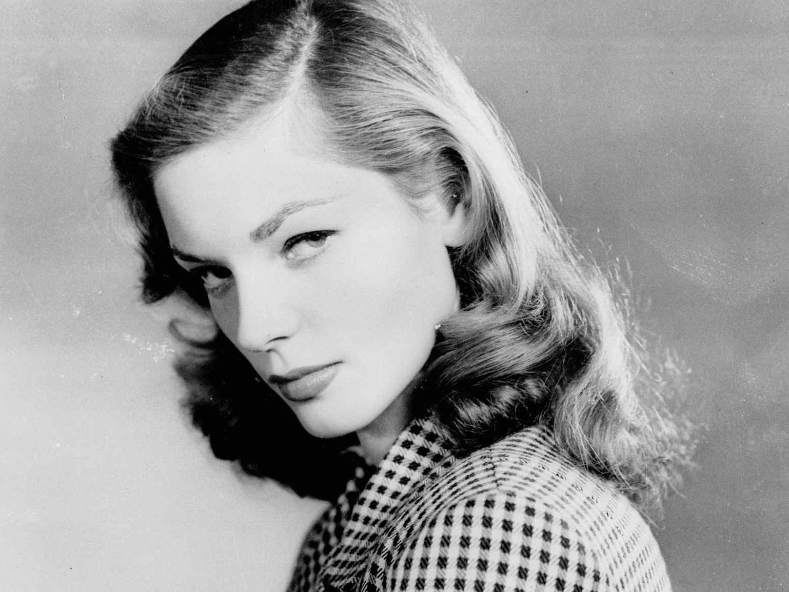 Lauren Bacall And The 'Sex? What Sex?' Kind Of Movie Sex