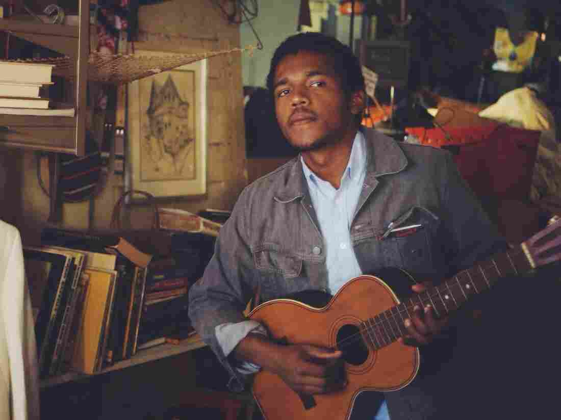 Benjamin Booker will release his self-titled debut on Aug. 19.
