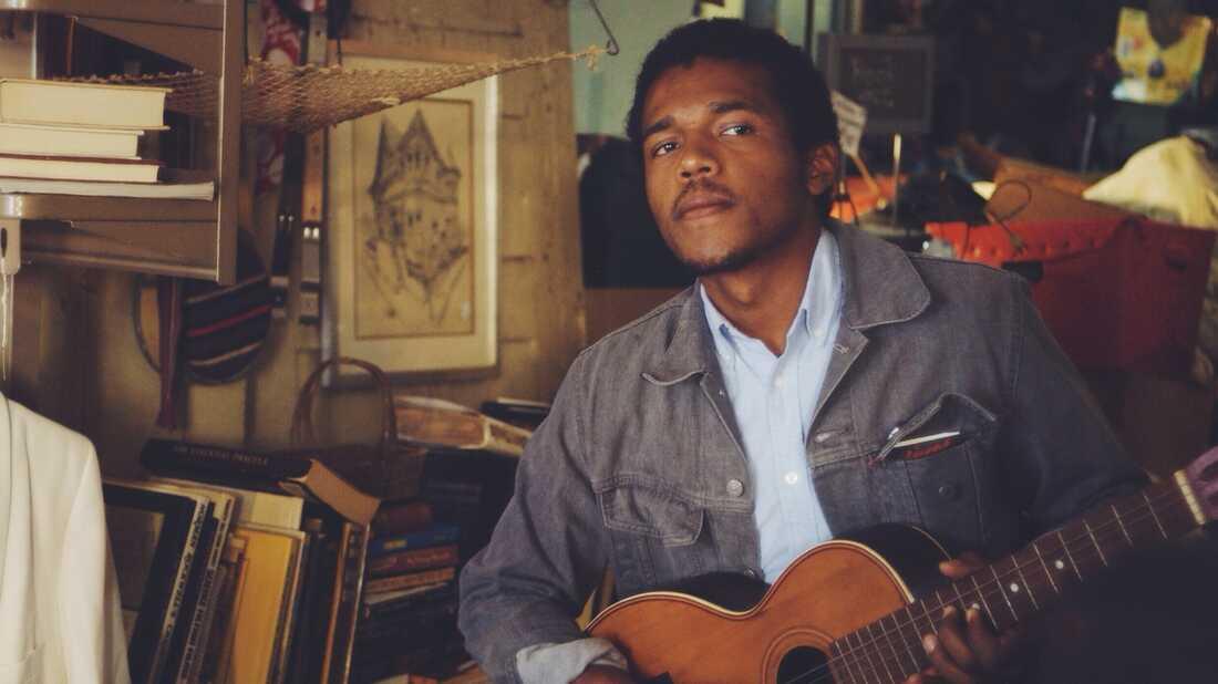 For Benjamin Booker, A Missed Shot Became A Music Career
