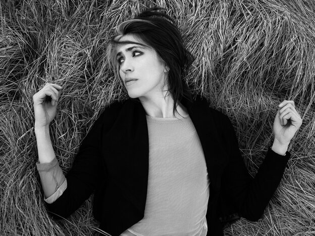 Imogen Heap is set to release her fourth studio album, Sparks, on Aug. 19.