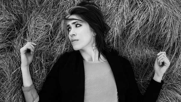 Imogen Heap is set to release her fourth studio album, Sparks, on Aug. 19. (Courtesy of the artist)
