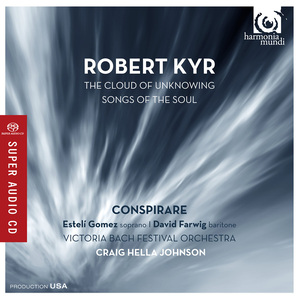 Robert Kyr: Choral Works