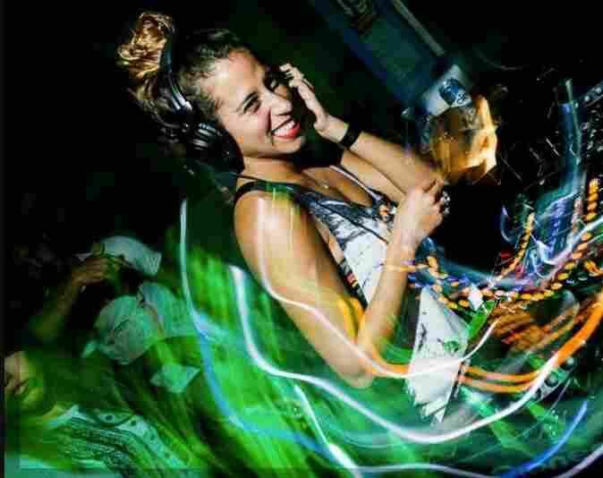 DJ Miss Mara is one of Alt.Latino's favorite new DJs of 2014.