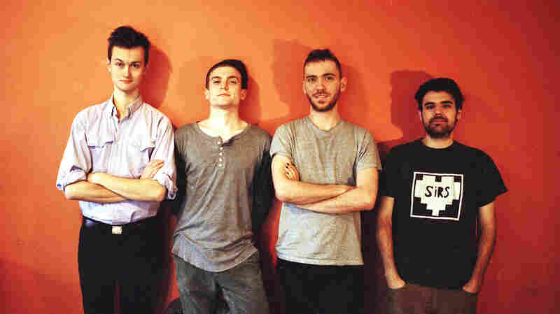 Ought On World Cafe