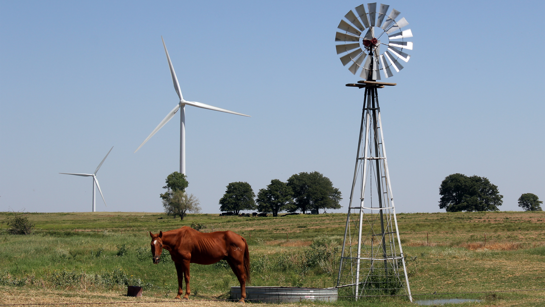Oklahoma Wind Power Companies Run Into Headwinds Ncpr News
