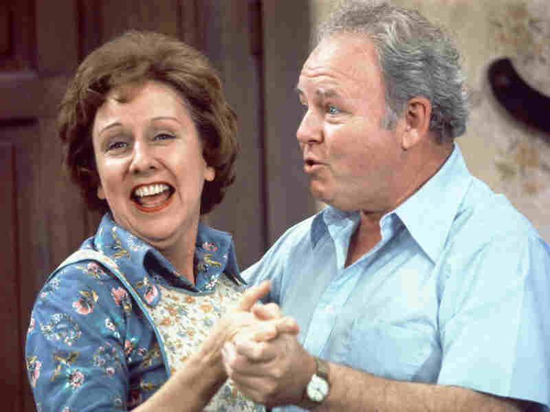 All in the Family's Archie Bunker paved the way for destructive dads on TV.
