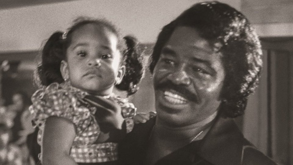 James Brown's Daughter Recalls A Painful Childhood in ...