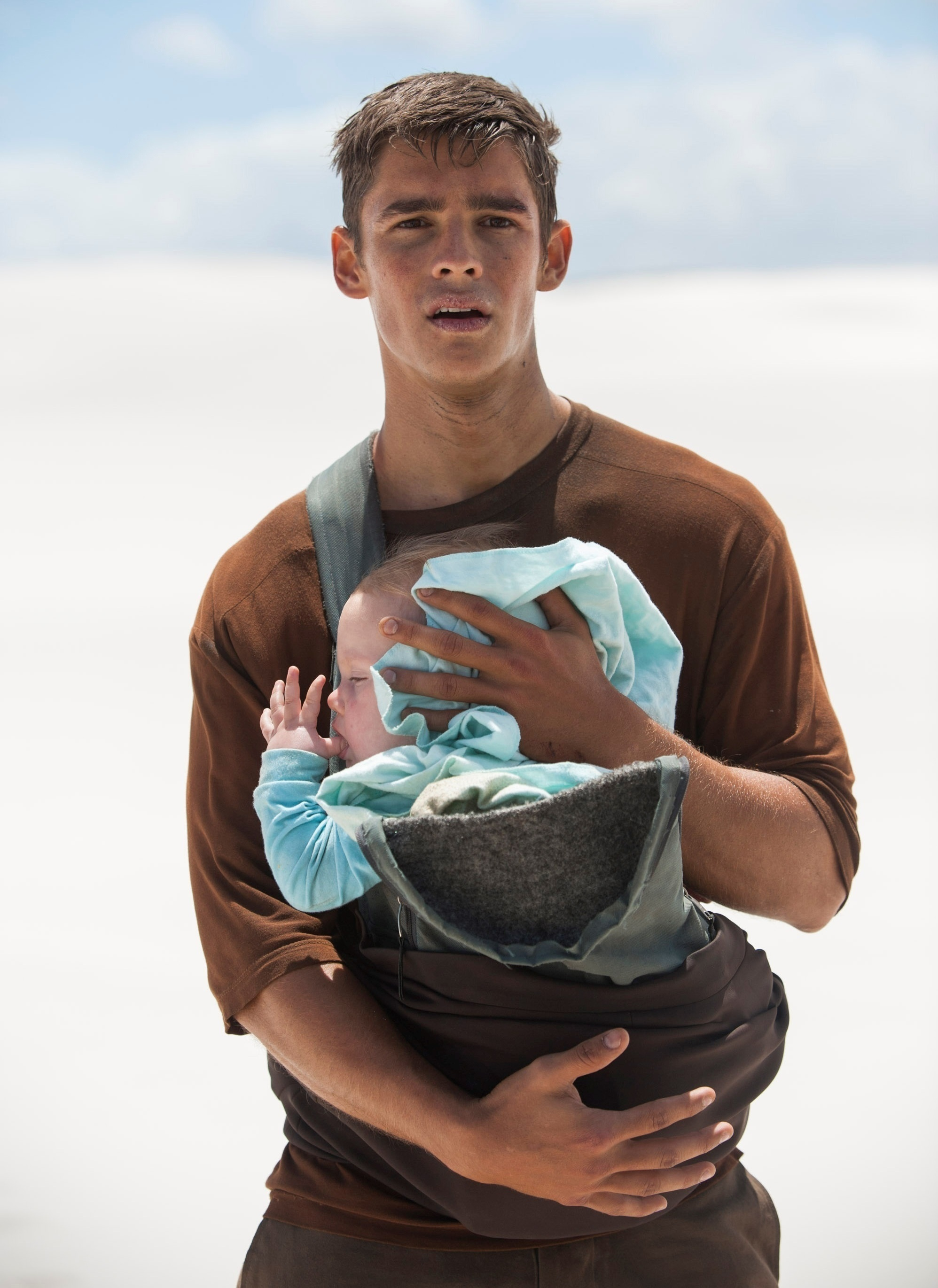Lois Lowry Says 'The Giver' Was Inspired By Her Father's Memory Loss