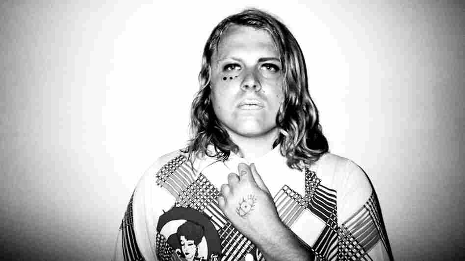 On this week's show<em>,</em> Ty Segall explains how he changed everything to make his new album <em>Manipulator</em>.