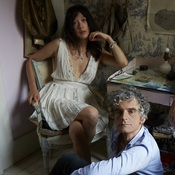 Blonde Redhead's new album, Barragán, comes out Sept. 2.