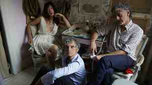 Blonde Redhead's new album, Barragán, comes out S