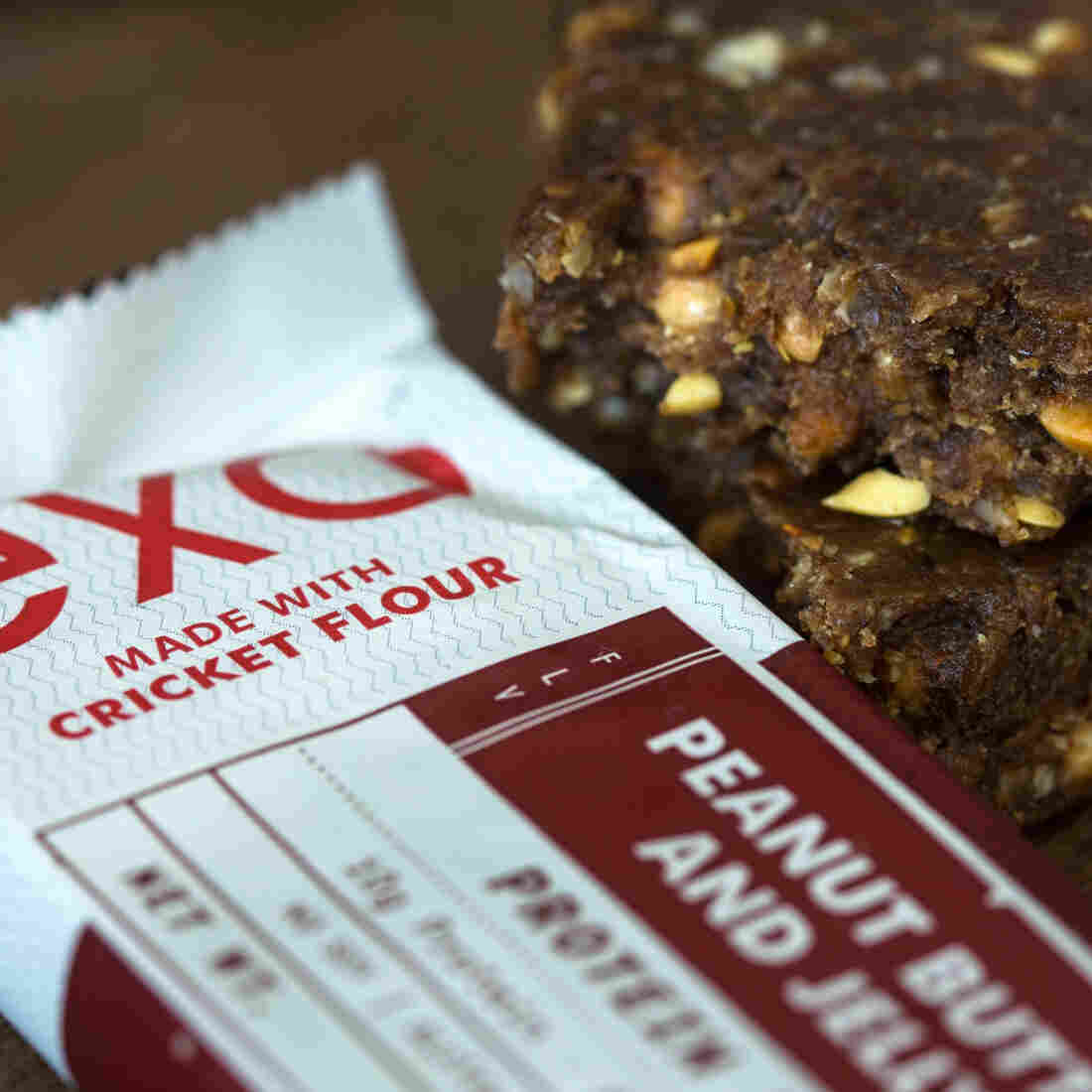 Startups Pitch Cricket Flour As The Best Protein You Could Eat