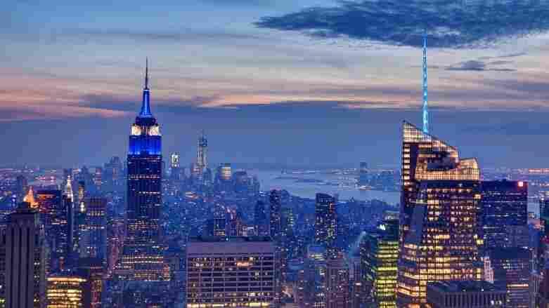 Latino USA Episode #1433 - Nuestro Nueva York
