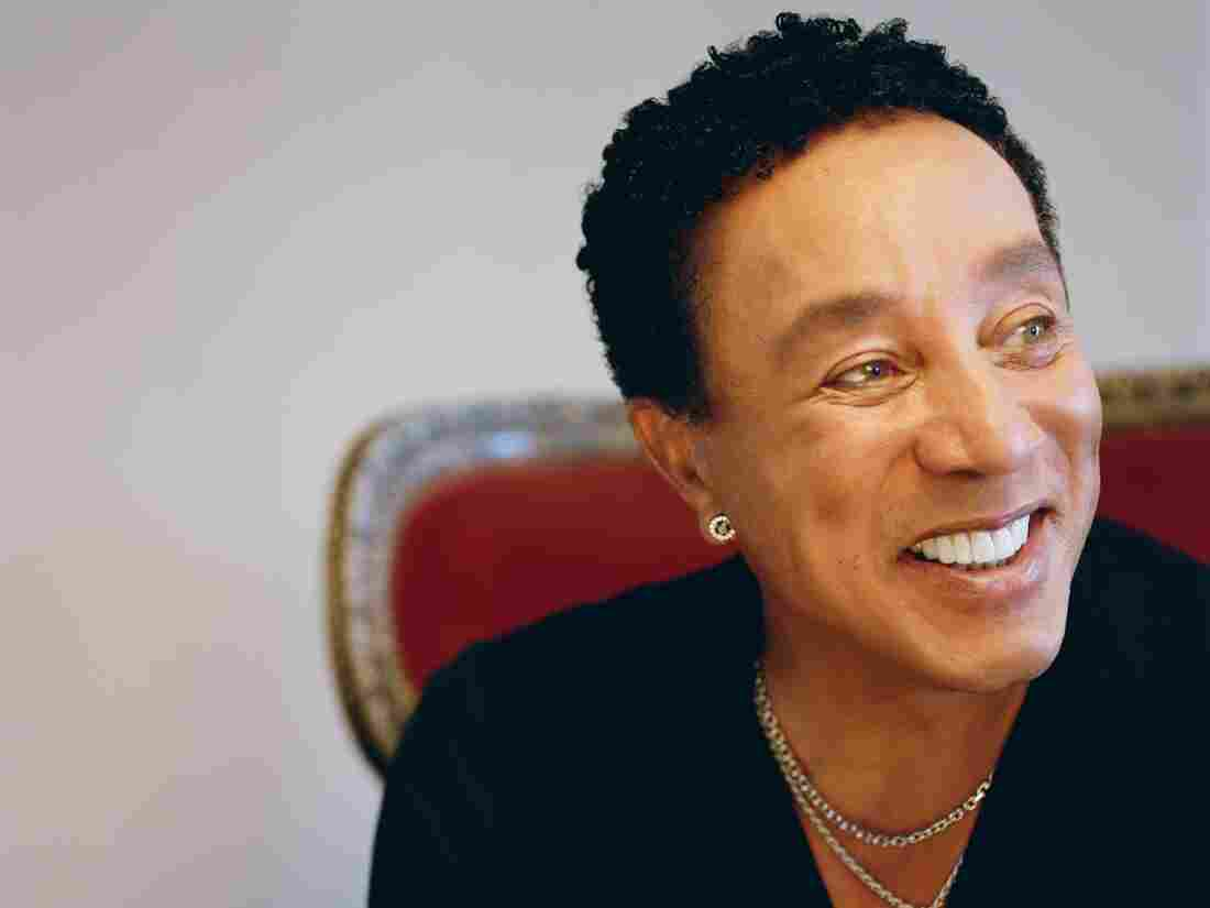 Smokey Robinson's new album of duets, Smokey & Friends, is out Aug. 19.