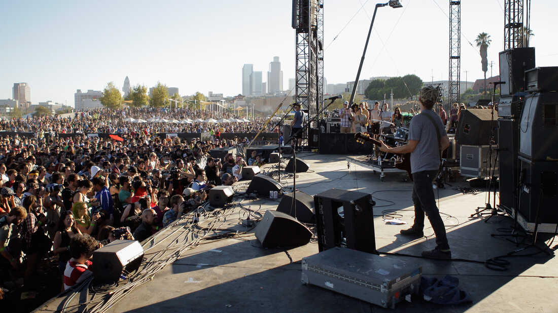 A Rational Conversation: Do We Really Need A Rock Festival?