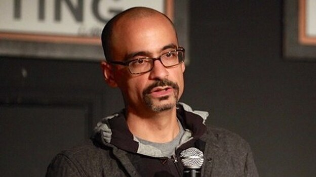 """Author Junot Diaz says the publishing industry must have uncomfortable conversations about diversity. The alternative, he believes, is """"utter, agonizing silence."""" (Flickr)"""