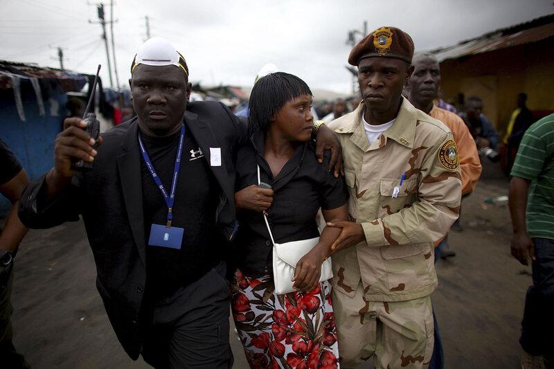 SEX AGENCY Liberia