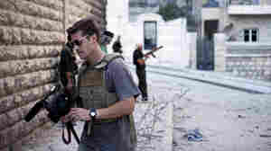 U.S. Authenticates Video Of Militants Beheading American Journalist