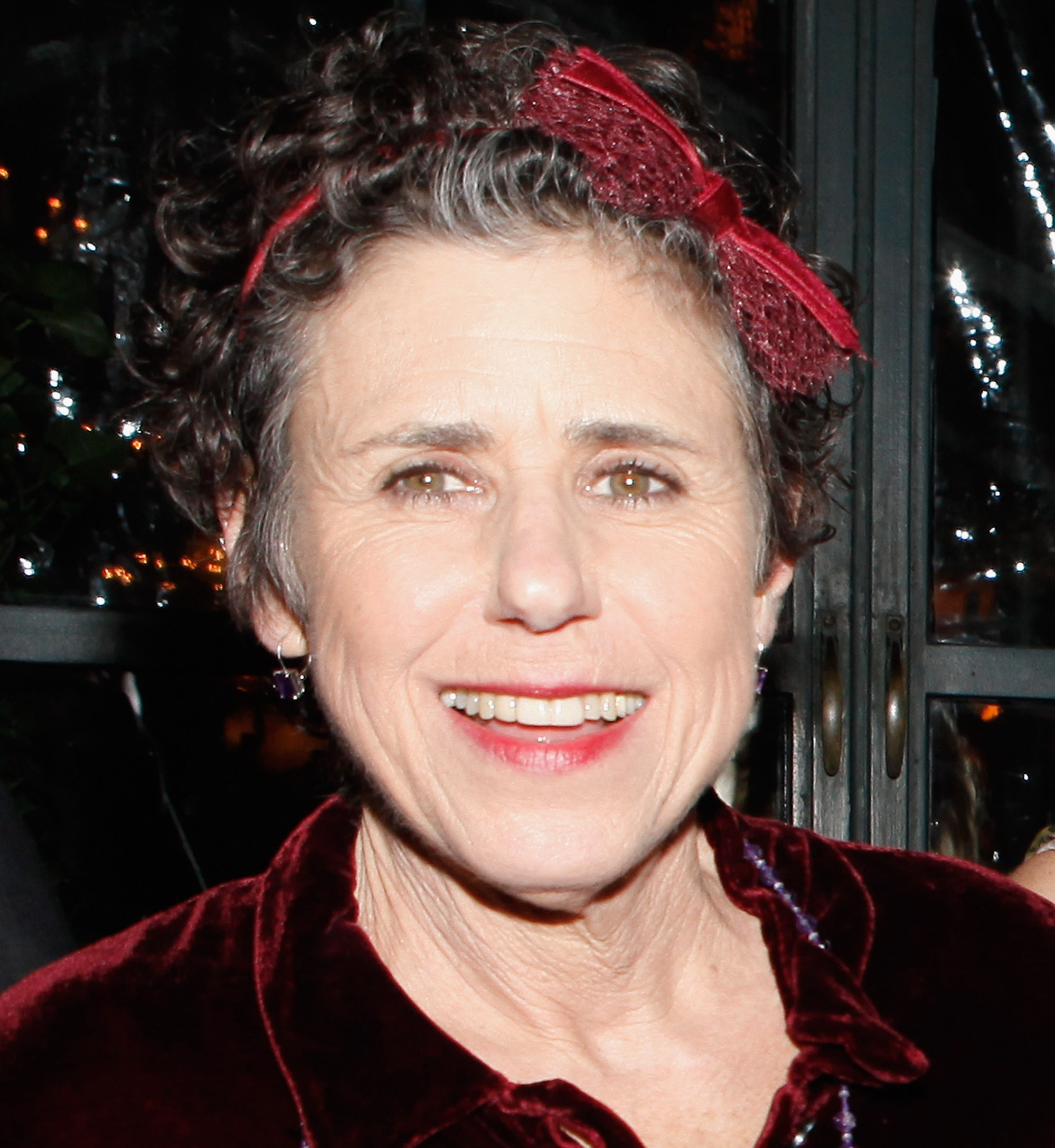 Actor Julie Kavner plays the voice of Marge.