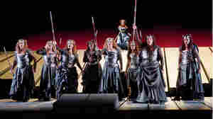 Masters And Disasters: The Met Opera Quiz