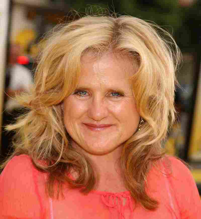 Actor Nancy Cartwright plays the voice of Bart Simpson.