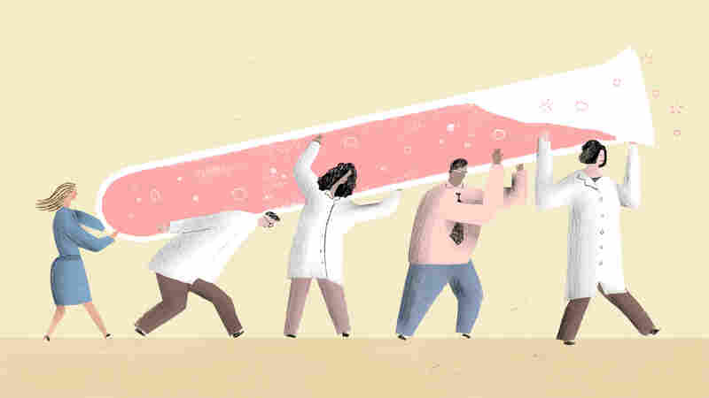 Coalitions of patient advocates now help steer research funding toward particular projects.