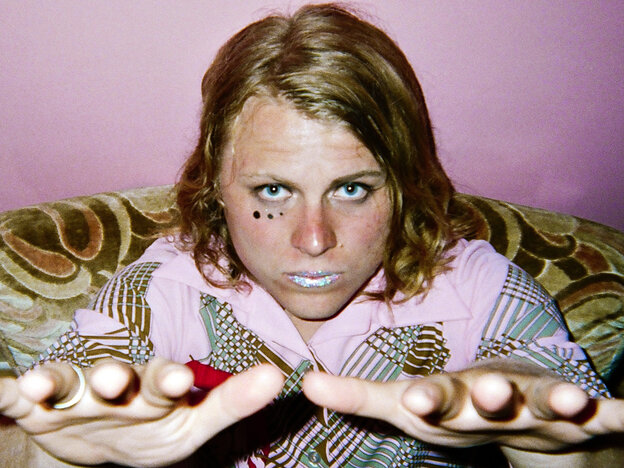 """""""[Alice Cooper] trying to be as safe and commercial as possible [because] that record is still a record for the freaks,"""" Ty Segall says of Love It to Death."""